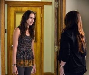 Spencer va-t-elle découvrir la vérité dans Pretty Little Liars ?