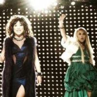 Glee saison 4 : déguisements à gogo dans l'épisode 13