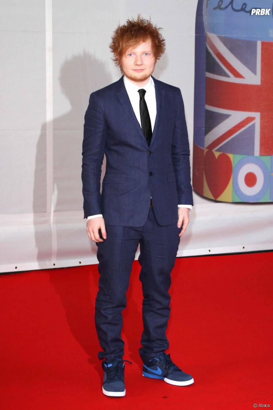 Ed Sheeran va nous faire patienter !