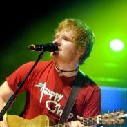 Ed Sheeran overbooké : pas de nouvel album avant un bout de temps