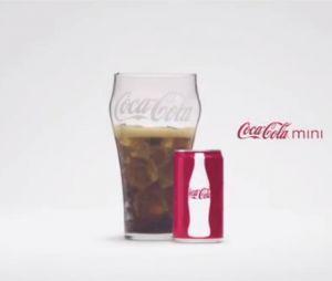 Des mini-formats pour moins de calories