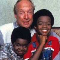 Arnold et Willy sont orphelins (encore), Monsieur Drummond est mort !