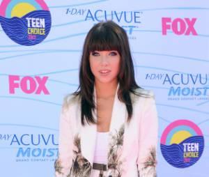 Carly Rae Jepsen donne de la voix sur le titre d'un groupe made in Eurovision.