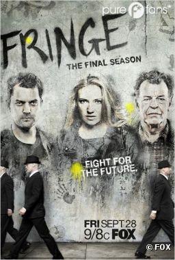 Fringe nous aura offert de nombreux épisodes cultes