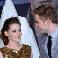 Robert Pattinson et Kristen Stewart : Couple romantique ou dégueulasse ? Forbes craque