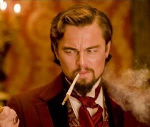 Leonardo DiCaprio, une des stars de Django Unchained
