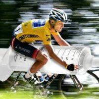 Lance Armstrong : le web se lâche en photos parodiques