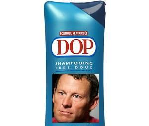 Lance Armstrong mangé à toutes les sauces