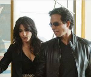 Javier et Gloria, un duo explosif dans Modern Family