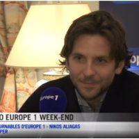 Bradley Cooper : La France ? Trop cher pour lui !
