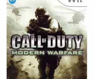 L'image d'un soldat portant une cagoule inspirée de Call of Duty Modern Warfare fait polémique