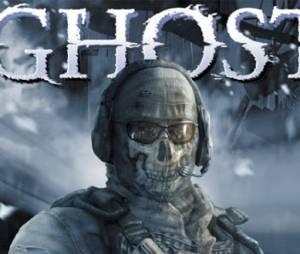 Ghost, le personnage de Call of Duty Modern Warfare, inspire les soldats français déployés au Mali