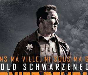 Arnold Scharzenegger se plante avec Le dernier rempart