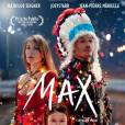 Max commence mal au box-office
