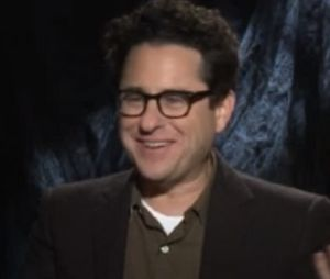 J.J. Abrams parle de Star Trek 2