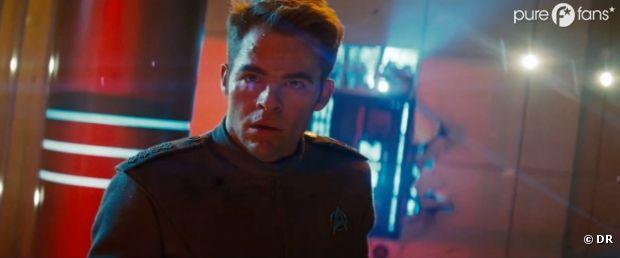 Kirk va vous faire pleurer dans Star Trek
