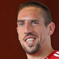 Franck Ribery : un égo encore plus gros que Zlatan et CR7 réunis