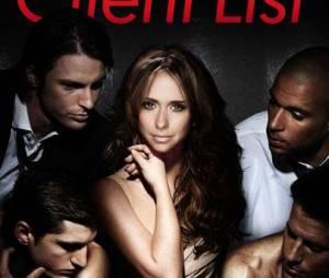 Le décolleté de Jennifer Love Hewitt censuré sur le poster de la saison 2 de The Client List