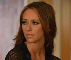 La poitrine de Jennifer Love Hewitt censurée dans The Client List ?