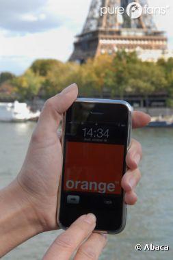 La 4G Orange bientôt sur nos smartphones