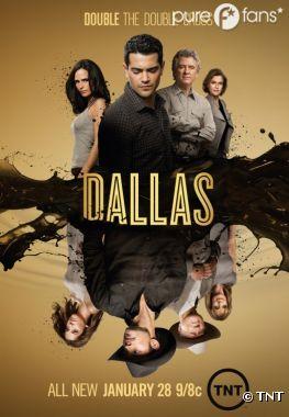 Dallas saison 2 arrive sur TNT !