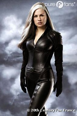 Anna Paquin reviendra pour X-Men : Days of Future Past