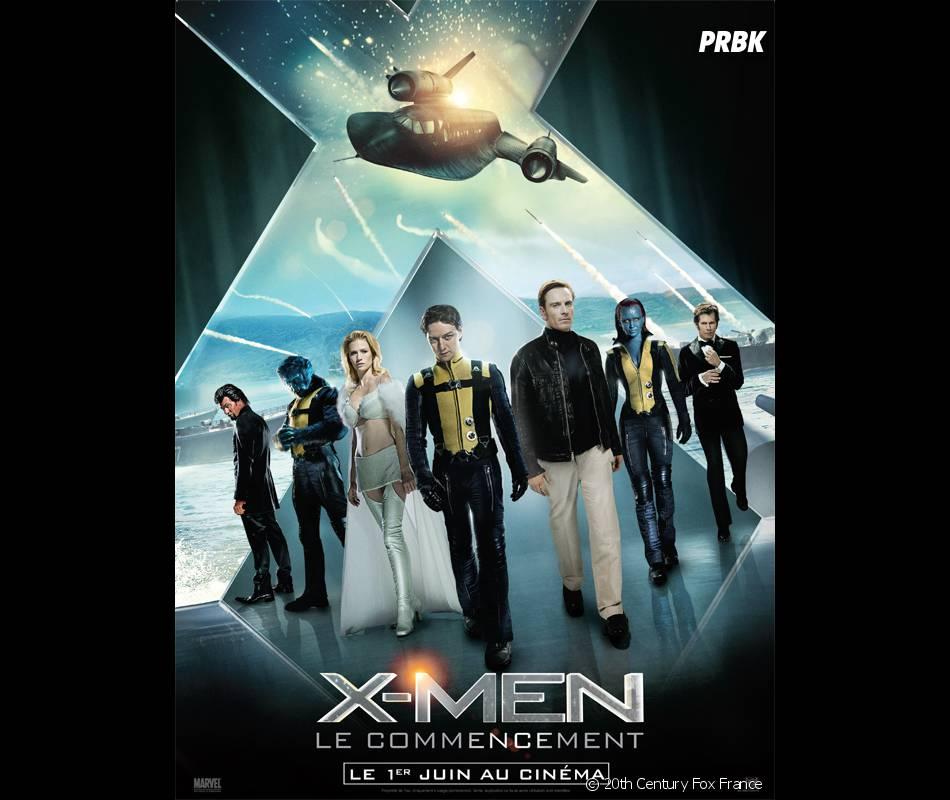 La suite de X-Men : le commencement s'annonce énorme