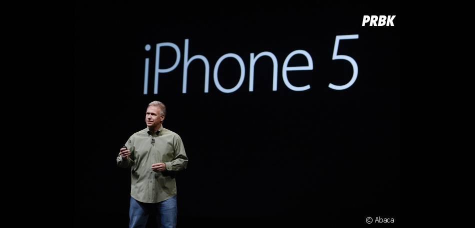 L'iPad 4 128Go à la prochaine keynote ?