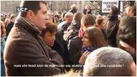 Roselyne Bachelot : son fils aussi fait dans les phrases choc !