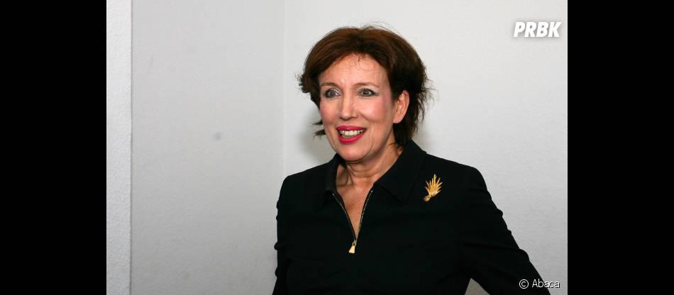 Roselyne Bachelot a le don pour faire le buzz