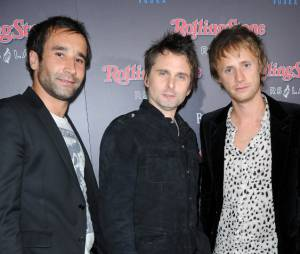 Muse sera aux Grammy Awards