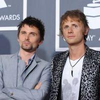 Muse : un nouvel album ? Pas avant un bout de temps !