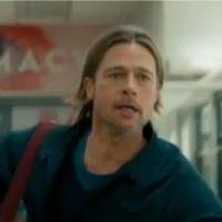 World War Z : Brad Pitt envoie du lourd pour le Super Bowl !