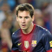 Messi : le gentil Leo serait-il un bad boy ? Le Real balance