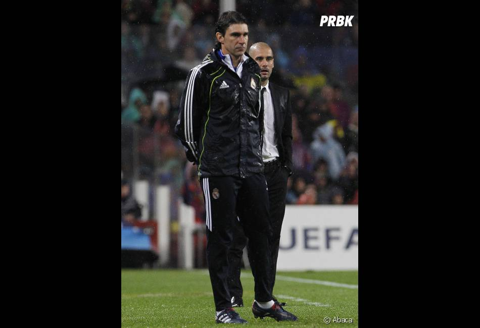 Karanka clashé par Messi ?