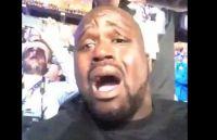 Beyonce au Superbowl 2013 : Shaquille O'Neal imite la diva sur Halo ! (VIDEO)