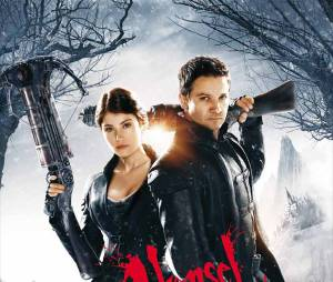 Hansel & Gretel prennent la seconde place du box-office US