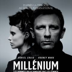 Millenium 2 : départ de Daniel Craig ? Rooney Mara répond