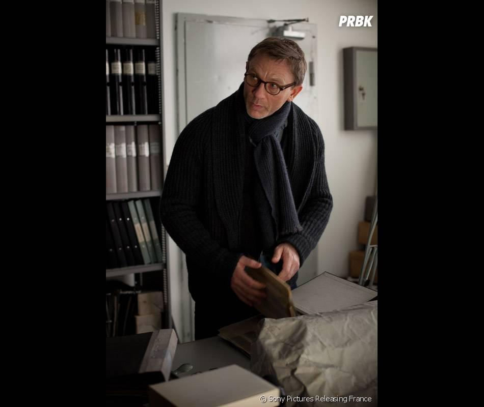 Daniel Craig devrait bien être au casting de Millenium 2
