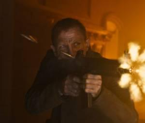 Daniel Craig très occupé après le succès de Skyfall