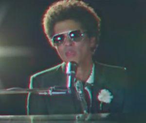 Bruno Mars va vous émouvoir avec When I Was Your Man