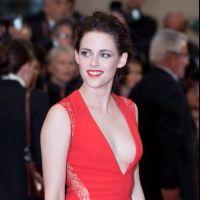 """Kristen Stewart va """"prendre son pied"""" dans un film érotique"""