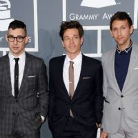 Grammy Awards 2013 : Fun. et Gotye au top (PALMARES)