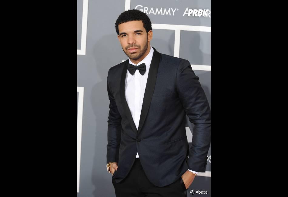 """""""Take Care"""" de Drake sacré Meilleur album rap aux Grammy Awards 2013"""