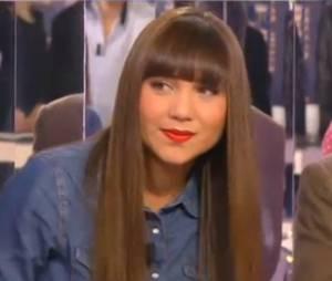 """Leslie n'a pas été invitée dans l'émission de TF1 Samedi soir on chante Goldman alors qu'elle a participé à """"Génération Goldman"""