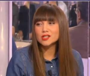 Leslie s'est vengée en taclant TF1 chez Morandini