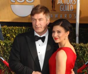 Alec Baldwin et sa femme vont accueillir leur bébé cet été