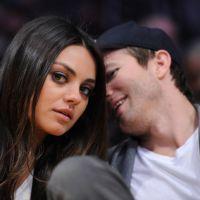 Mila Kunis et Ashton Kutcher : pourquoi le couple joue à cache-cache ?