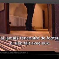 """Nouvelle """"affaire Zahia"""" : la jeune prostituée donne sa version des faits"""