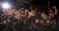 Michaël Youn : Vive la France et vive le Harlem Shake